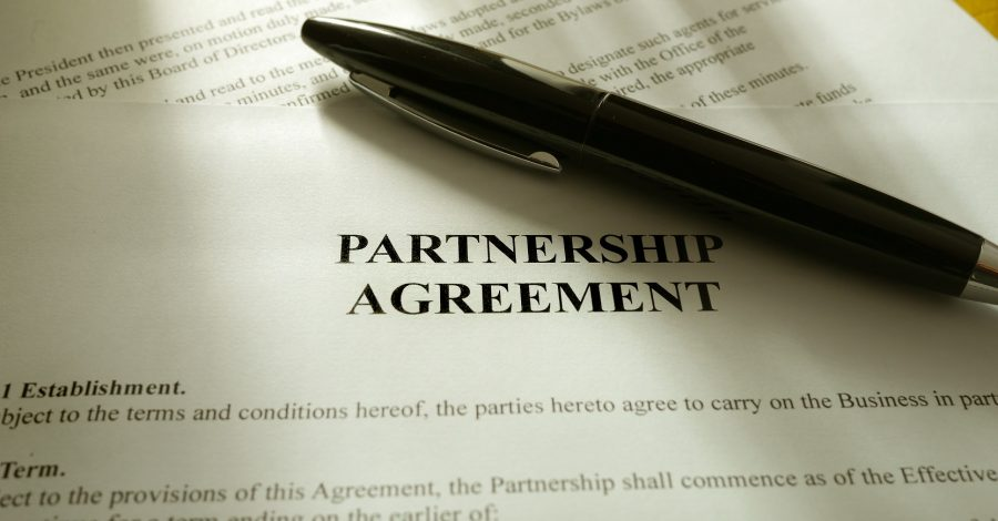 Key Elements for Every Partnership Agreement