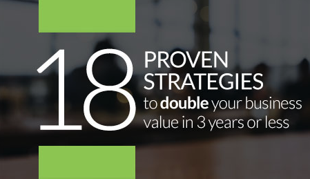 Strategy # 12: Five Steps to a Low-Maintenance Business
