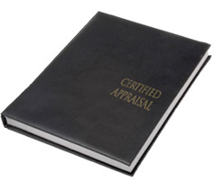 EastWind Certified Appraisal Report